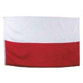 Drapeau Pologne 150x100 cm
