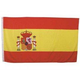 Drapeau Espagne 150x100 cm AC-WP0000017 Drapeau