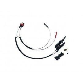 AK-Stecker T für Kabeltalfront / Frontschalter (Modify GB-05-56)