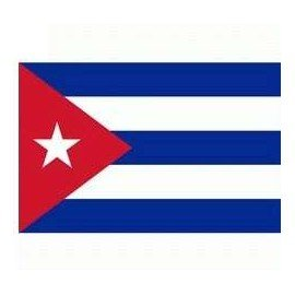 Bandiera Cuba 150x100 cm