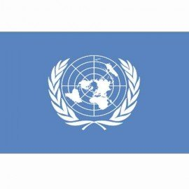 Bandiera ONU 150X100 cm