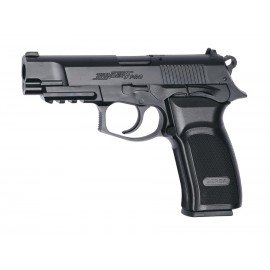 ASG Bersa Thunder 9 Pro-Zylinderkopf Co2 (ASG 17309) RE-AS17309 Co2-Pistole - Co2
