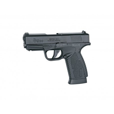 replique-Bersa BP9CC Culasse FIxe Metal Co2 (ASG 17307) -airsoft-RE-AS17307