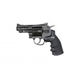 """Dan Wesson Revolver 2.5 """"(ASG 17175)"""