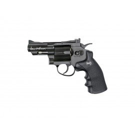 "Revolver Dan Wesson 2.5"" Co2 (ASG)"
