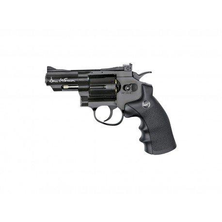 """replique-Revolver Dan Wesson 2.5"""" (ASG 17175) -airsoft-AS-RE17175"""