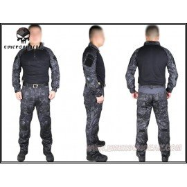 Uniforme Combat Set Gen2 Typhon (Emerson)