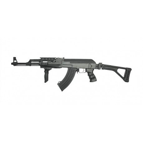 replique-Cyma AK47 RIS Crosse Rabattable (CM028U) -airsoft-RE-CMCM028U
