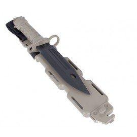 Caja de seguridad WE M9 con funda Desert (Emerson) Accesorios AC-TD013TN