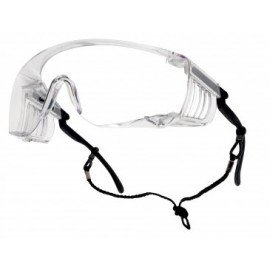 BOLLE SQUALE overeyeglasses