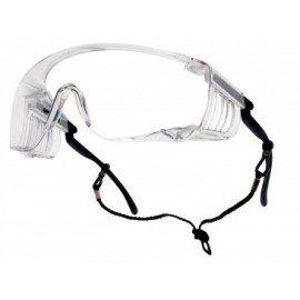 Überbrille Squale Farblos (Bollé)