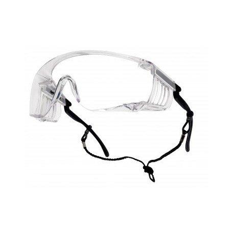 BOLLE Sur-lunettes Squale Incolore (Bollé) AC-BOCB603858 Lunette de protection