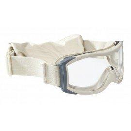 Ballistische Maske X1000 Desert (Bollé)