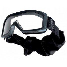 BOLLE Bolle Masque Ballistique X1000 Noir AC-BOCB603888 Equipements