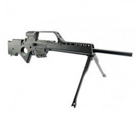 replique-Jing Gong SL9 avec Lunette 3.5 -airsoft-RE-JGF6689
