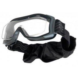 BOLLE Bolle Masque Ballistique X1000 RX Noir AC-BOCB603948 Protection