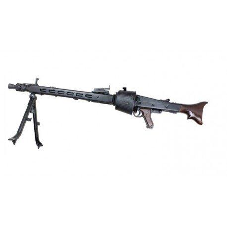 replique-MG42 Bois & Metal AEG (AGM) -airsoft-RE-AGMG42OT033B