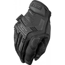 Guanti Mechanix Mechanix M-Pact Black AC-MX830101 Guanti e Muffole