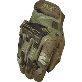"Gants M-Pact Multicam ""M"" (Mechanix)"
