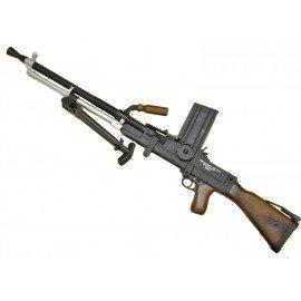 S & T ZB-26 Metallo e legno