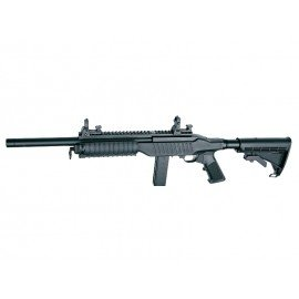 replique-KJ Works Sniper KC02 Gen2 w/ Chargeur Long Gaz -airsoft-RE-KJGR0115V2