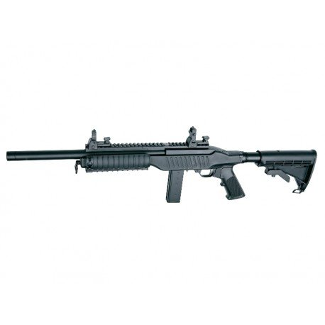 replique-Sniper Special Teams Carbine / KC02 GBB (ASG / KJ Works) -airsoft-RE-AS17244/KJ
