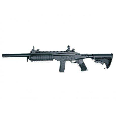 replique-KJ Works Sniper KC02 Gen2 w/ Chargeur Long Gaz -airsoft-RE-KJGR0115V2