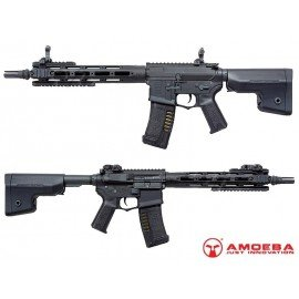 replique-Ares Amoeba M4 Carabine Noir (AM-009 BK) -airsoft-RE-ARAM009