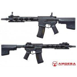 Ares Amoeba M4 schwarzes Gewehr (AM-009 BK) RE-ARAM009 Assault & LMG-Repliken