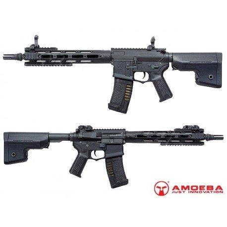 replique-Ares Amoeba M4 Carabine Noir (AM-009 BK) -airsoft-RE-ARAM009