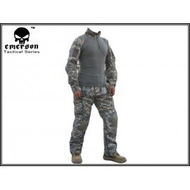Emerson Uniforme Combat Set Gen2 ACU (Emerson) HA-EMEM2727 Uniformes