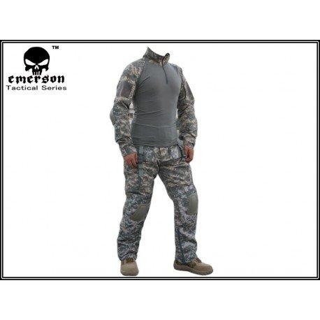 Emerson Uniforme Combat Set Gen2 ACU (Emerson) HA-EMEM2727 Uniformes