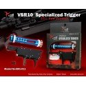 Action Army Zero Trigger VSR10