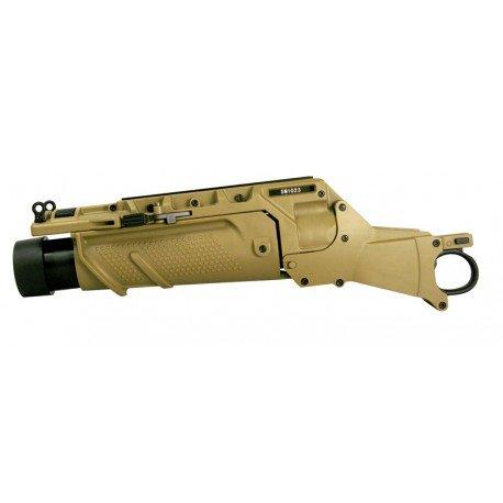CYMA EGLM LANCE GRENADE SCAR L & H RE-CMH05 Grenade & Mine Airsoft