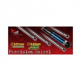 Action Army Canon Precision 6.01 640mm para L96