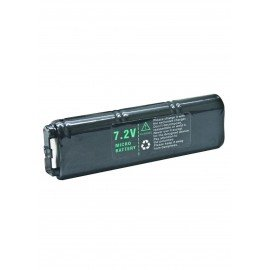ASG ASG-Batterie EX 7,2v 700mah AC-AS17130 Batterien