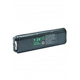 Bateria ASG EX 7.2v 700mah