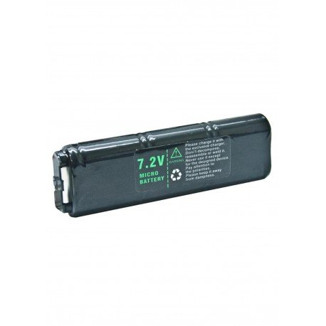 ASG ASG Batterie EX 7,2v 700mah AC-AS17130 Batteries