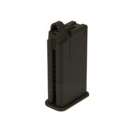 Chargeur Gaz Mauser M712 / C96 Court (HFC) AC-HFHG196MM Chargeurs