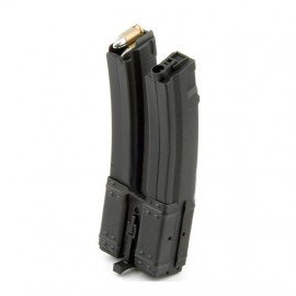 Cyma - MP5 Double Chargeur 560 Billes - MP5 series