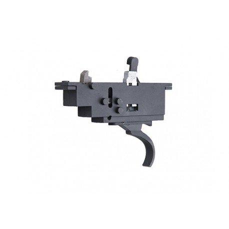 Snow Wolf Snow Wolf Trigger Metal M24 AC-SWTRGM24 Pièces Upgrades Sniper