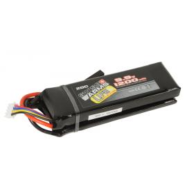 CYBERGUN Batterie LiFe 9,9v Mini 1200 mAh (Swiss Arms 603279) AC-CB603279 Batteries