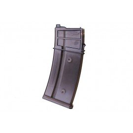 Cargador de gas GBBR G36 / G39 (WE)