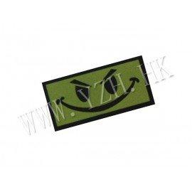Patch PVC Funny OD & Noir (Emerson)