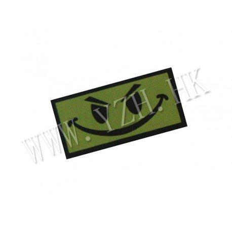 Emerson Patch PVC Funny OD (Emerson) AC-EMBD1658 Patch en PVC