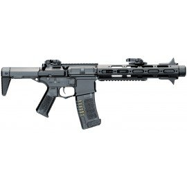 replique-Ares Amoeba M4 Noir (AM-013 BK) -airsoft-RE-AR00019/AM013BK