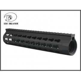 "Main Guard 10 ""Type URX4 Black"