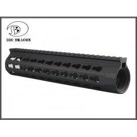 "Handguard M4 URX4 10 ""Black (Emerson)"