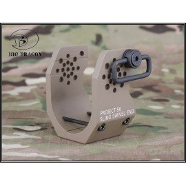 Emerson Emerson Attache Sangle P90 V2 Desert AC-EMBD4353A Accessoires