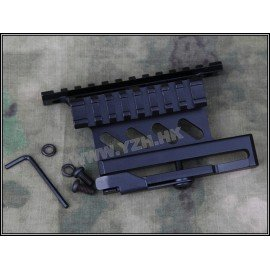 Rail Montage AK74 Lateral Deluxe (Emerson)